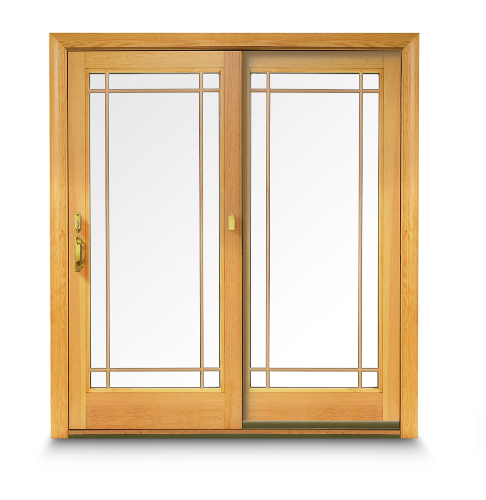 Andersen patio andersen a series patio door for Andersen doors
