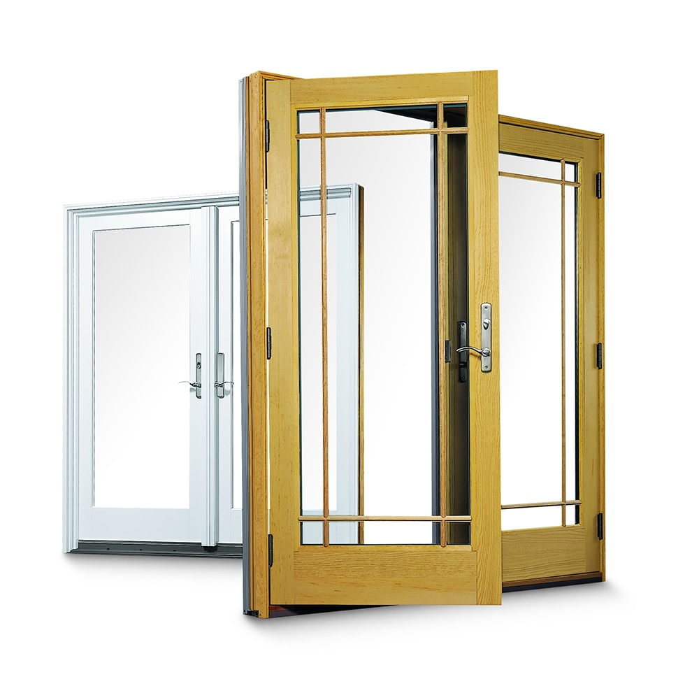 Andersen 400 s series windows mtb windows and more for Double hung patio doors