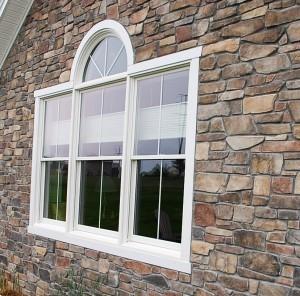 Elegant living room window in Hagerstown, MD