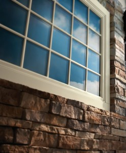 Andersen 400 Series Casement Picture Window installed by MTB Windows & More