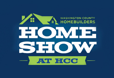 Visit Us at the Home Show on March 9th or 10th