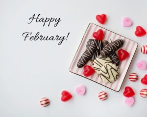 Happy February from MTB Windows & More in Clear Spring, MD