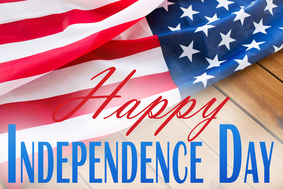 Happy Independence Day from MTB!