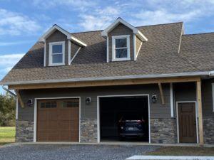 MTB Windows and More mountain home renovation