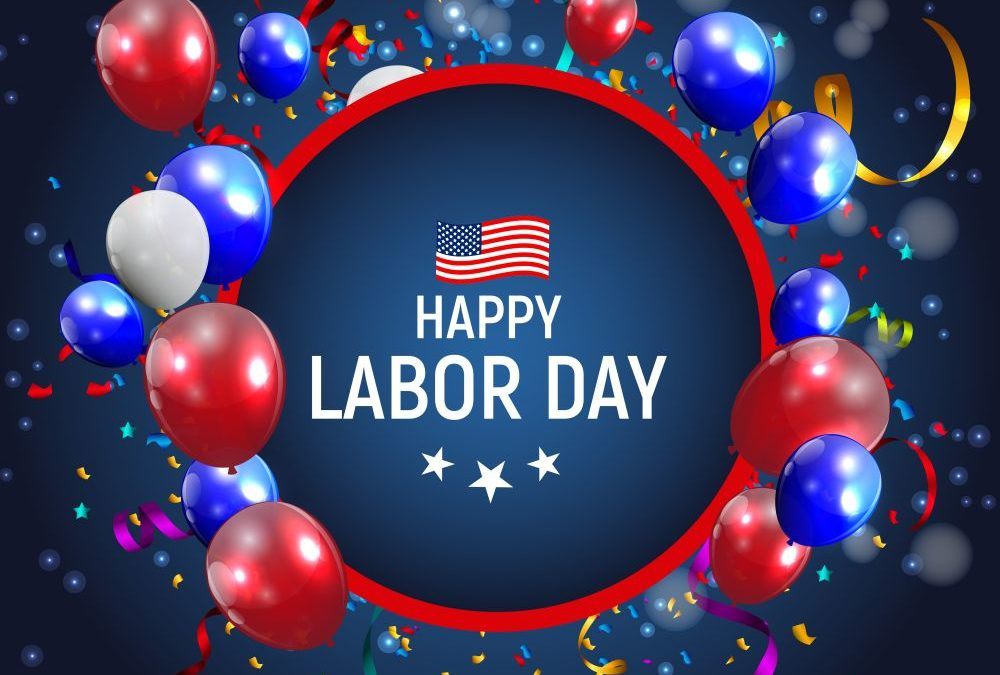 Happy Labor Day from MTB Windows in Clear Spring, MD