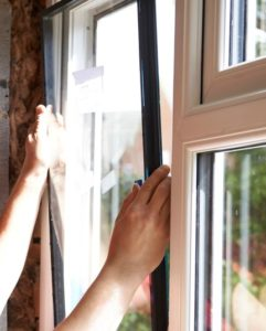 Replacement with installation by MTB Windows & More in Clear Spring, MD