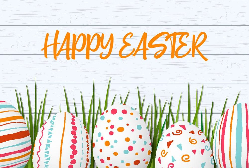 Happy Easter from MTB!