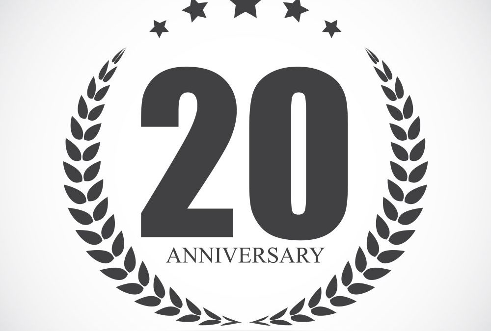 Mt. Tabor Builders Celebrates 20 Years!