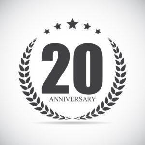 Mt. Tabor celebrates 20 years of building in the greater Hagerstown, MD area.