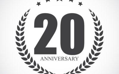Mt. Tabor Builders Celebrates 20 Years!