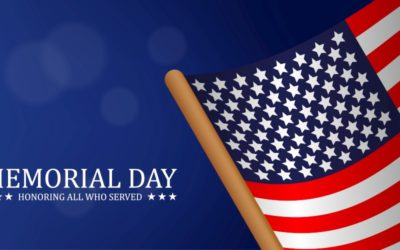 Have a Great Memorial Day Weekend