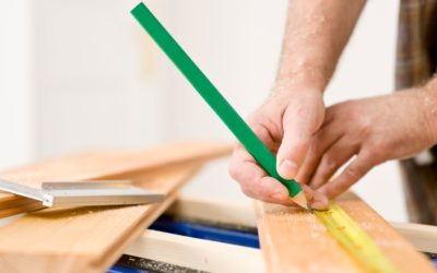 The Perfect Time for Home Improvement Projects